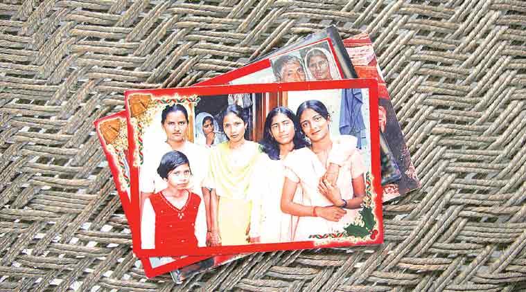 Vụ án kinh hoàng: Thiếu nữ thảm sát 6 người trong nhà vì bị cấm yêu - 1