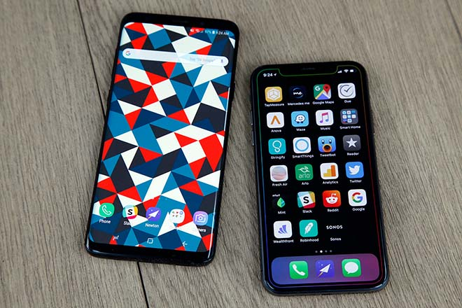 Samsung đang phát triển smartphone thú vị hơn bất kỳ iPhone nào - 1