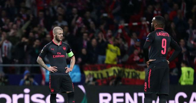 Arsenal - Burnley: Gạt lệ trời Âu, Wenger nhận đặc ân cuối - 1