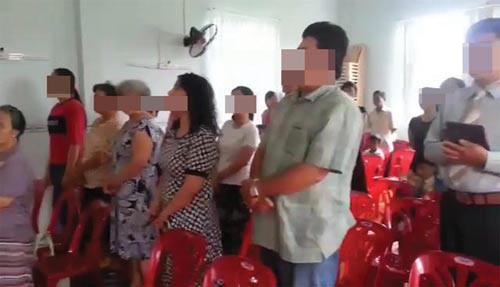Tan cửa nát nhà vì hội thánh tự xưng: Mối nguy tà đạo biến thể - 1