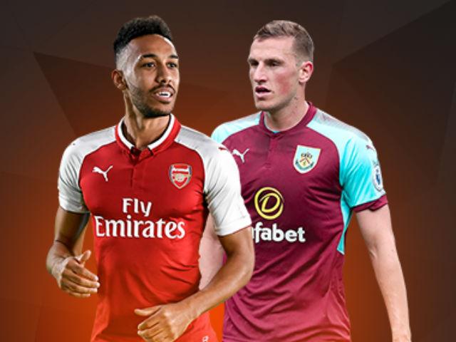 Arsenal - Burnley: Gạt lệ trời Âu, Wenger nhận đặc ân cuối