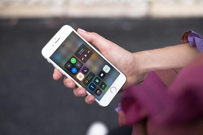 iPhone 7/7+ có thể bị hỏng mic thoại khi nâng cấp lên iOS 11.3 - 1