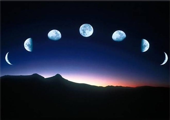 Trái đất có bị hủy diệt khi Mặt trăng biến mất? - 1