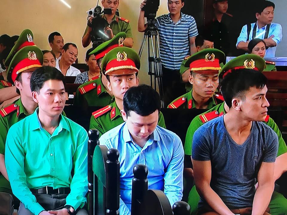Hoãn phiên tòa xử bác sỹ Hoàng Công Lương vì lý do không ngờ - 1