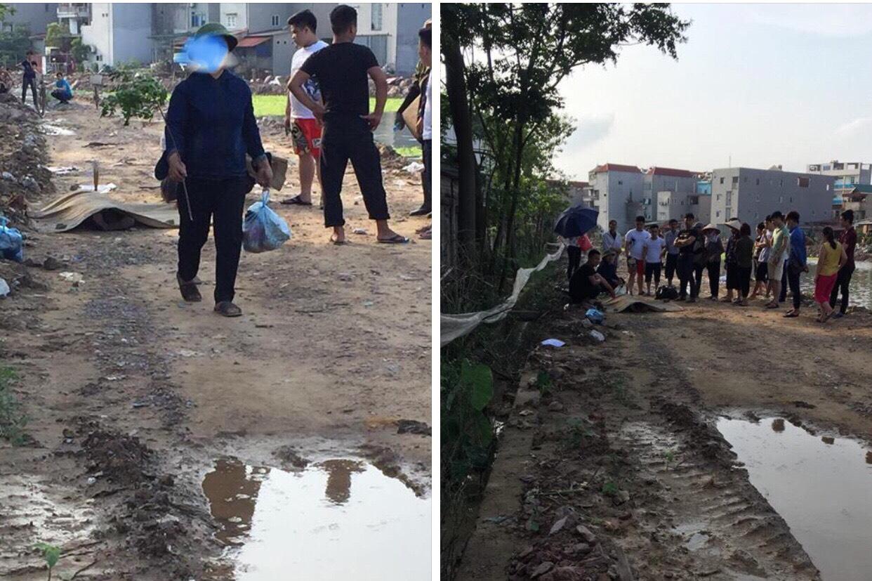 Bác tin cô gái ở Bắc Giang bị hiếp, phi tang xác xuống ao - 1
