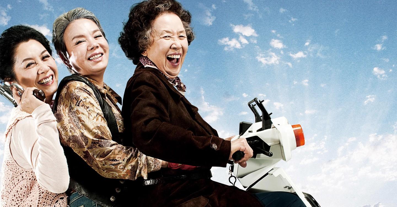 """76 tuổi, """"Bà lão đáng yêu nhất"""" màn ảnh Hàn Quốc lên ngôi Ảnh hậu - 1"""