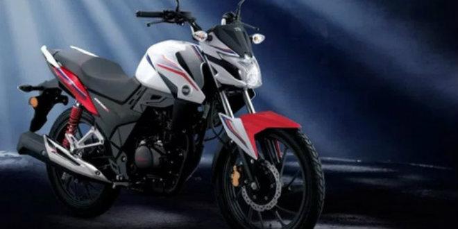 Phát hành xe côn tay giá mềm Honda CBF150R - 1