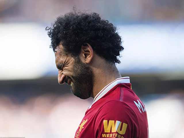 Liverpool đối mặt thảm họa: Nguy cơ thua Real cúp C1, mất luôn cả Top 4