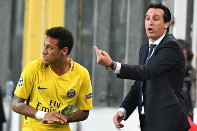 """""""Cừu đen"""" Neymar ở PSG: Chỉ đá 50% khả năng, """"làm tiền"""" 1 triệu euro/tuần - 1"""