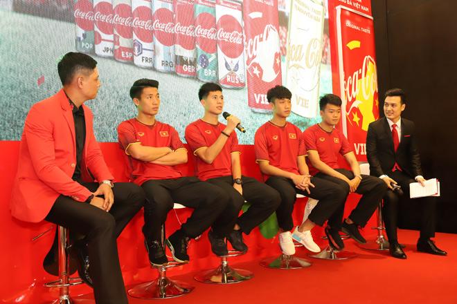 Bóng đá Việt chinh phục World Cup: Hành trình không đơn độc - 1