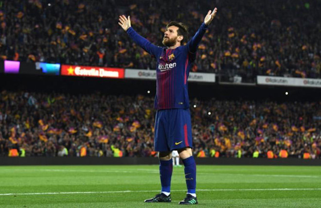 Chưa bao giờ Ronaldo gọi, Messi không trả lời: Khốc liệt Bóng vàng - 1