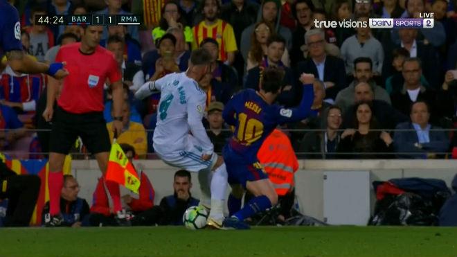 Siêu kinh điển Barca - Real căng thẳng: 2 SAO cãi vã ỏm tỏi, suýt tẩn nhau - 1