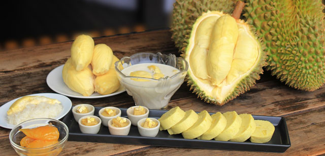 Đến Thái Lan chớ quên thưởng thức Baiyoke Bangkok -Buffet nổi tiếng nhất xứ Chùa Vàng - 1
