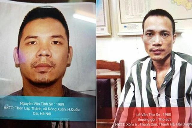Ly kỳ vụ 2 tử tù vượt ngục: Kẻ ẩn danh uy hiếp tính mạng anh họ tử tù - 1