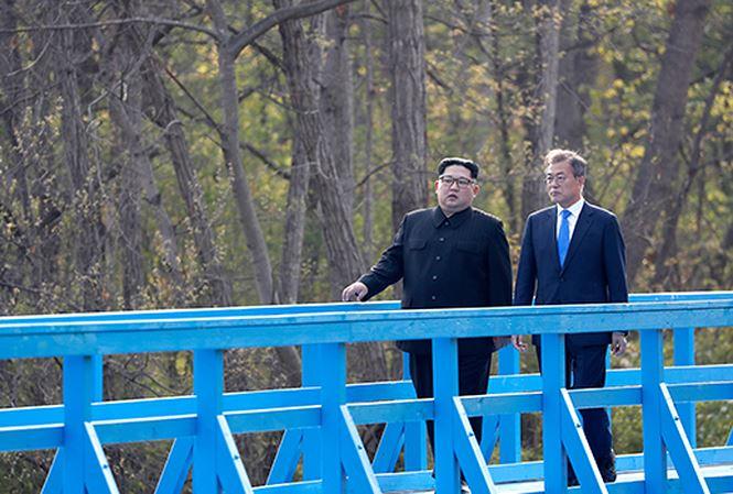 Báo Hàn Quốc: Ông Kim Jong-un coi Việt Nam là hình mẫu - 1