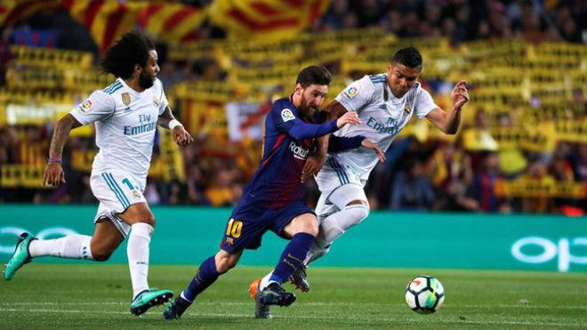 """Messi 1 mình gánh Barca: Đòi mua 4 SAO, đuổi ngay """"gà mờ"""" Siêu kinh điển - 1"""
