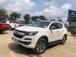 SUV Chevrolet Trailblazer có giá bán từ 995 triệu đồng