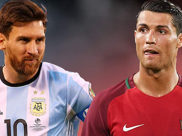 Ký ức hào hùng World Cup: Những ông Vua không ngai và số phận Messi, Ronaldo
