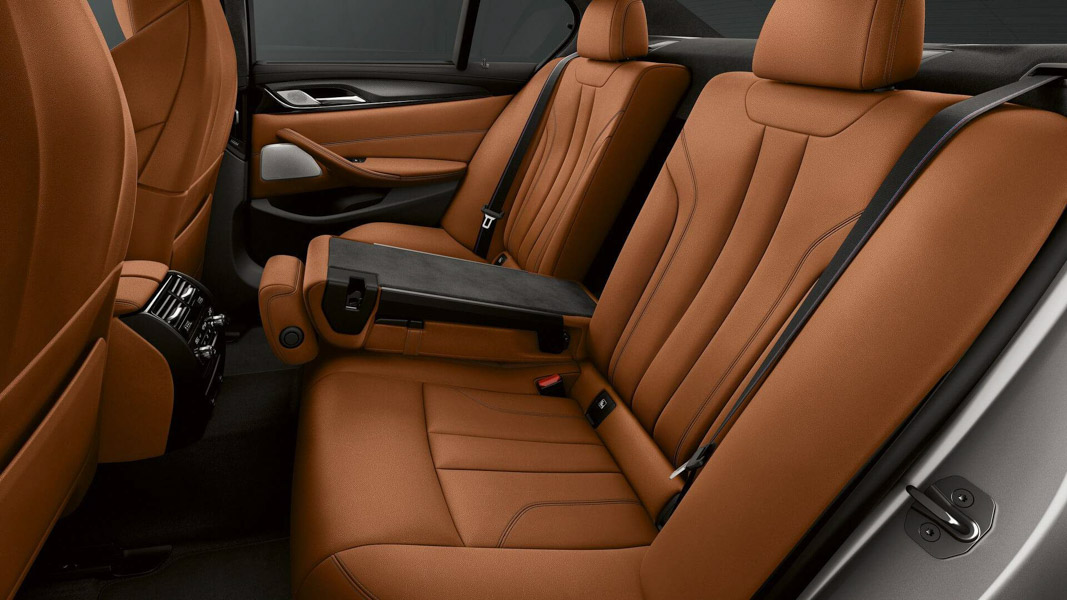 BMW ra mắt M5 phiên bản Competition 2018 - 9