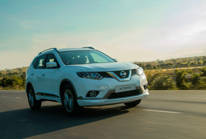Nissan X-Trail - Chiếc crossover 5+2 sở hữu những tính năng công nghệ của xe hạng sang - 1
