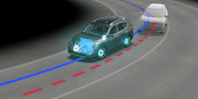 Nissan X-Trail - Chiếc crossover 5+2 sở hữu những tính năng công nghệ của xe hạng sang - 2