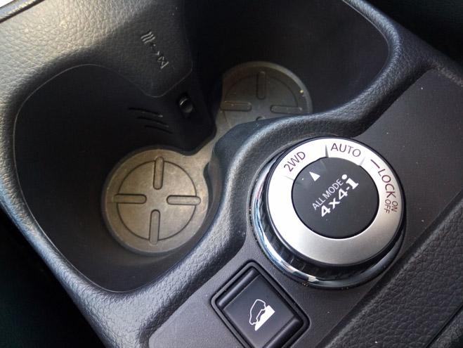 Nissan X-Trail - Chiếc crossover 5+2 sở hữu những tính năng công nghệ của xe hạng sang - 6
