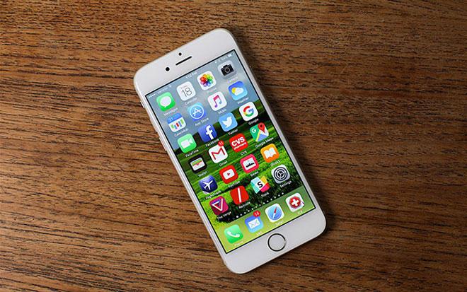 SIM ghép hồi sinh, iPhone 6 Lock giá 1,8 triệu đồng hút khách - 1