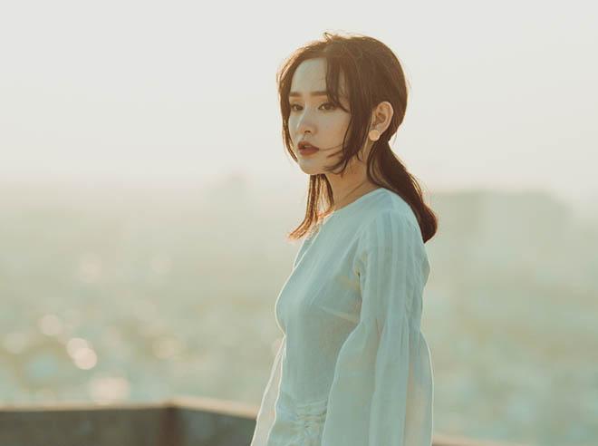 """Hiền Hồ: """"Tôi không còn sợ hãi khi nhắc chuyện chia tay Soobin"""" - 1"""