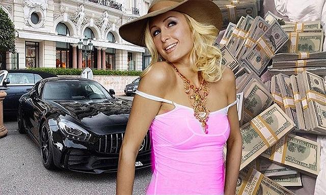 """Sau quá khứ lộ băng sex, """"nữ hoàng tiệc tùng"""" Paris Hilton giờ ra sao? - 1"""