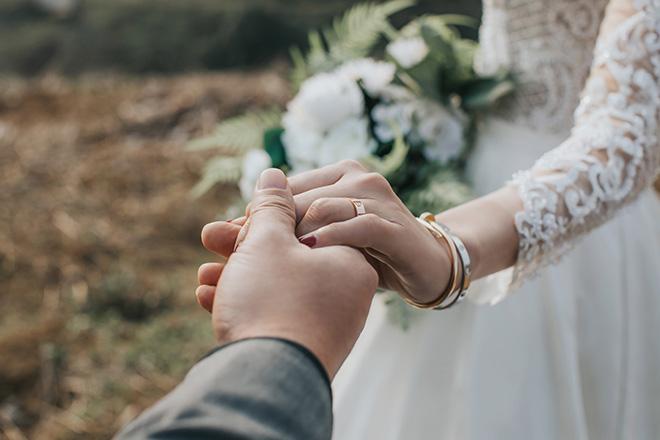 Ảnh cưới ngọt ngào lãng mạn của Lâm Vũ và bà xã xinh đẹp - hình ảnh 3