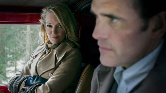 Hơn 100 khán giả bỏ về vì phim đáng sợ ở Cannes - 1