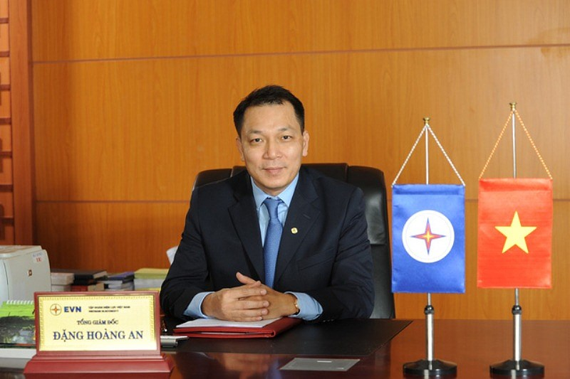 Tổng giám đốc EVN làm Thứ trưởng Bộ Công Thương - 1
