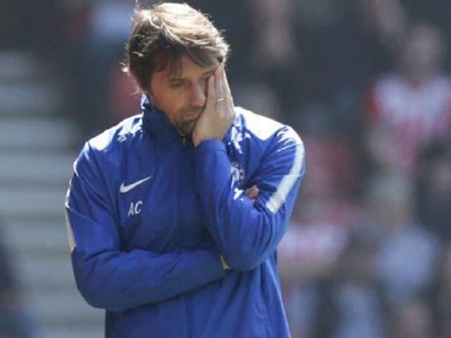 Chelsea ý định sốc: Sa thải Conte trước khi đấu MU chung kết FA Cup?