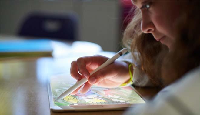 iPad Pro rất tốt, nhưng iPad 9.7 inch mới là kho báu của nhiều người dùng - 9
