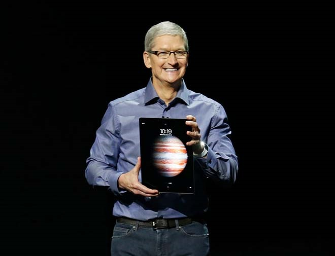 iPad Pro rất tốt, nhưng iPad 9.7 inch mới là kho báu của nhiều người dùng - 8