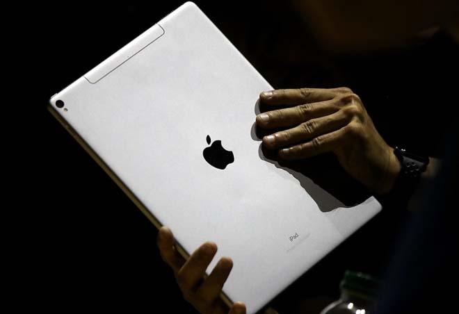 iPad Pro rất tốt, nhưng iPad 9.7 inch mới là kho báu của nhiều người dùng - 5
