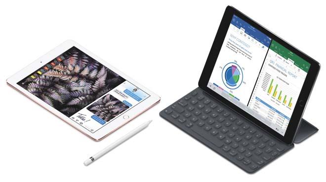iPad Pro rất tốt, nhưng iPad 9.7 inch mới là kho báu của nhiều người dùng - 3