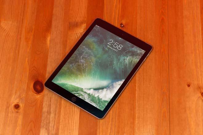 iPad Pro rất tốt, nhưng iPad 9.7 inch mới là kho báu của nhiều người dùng - 2