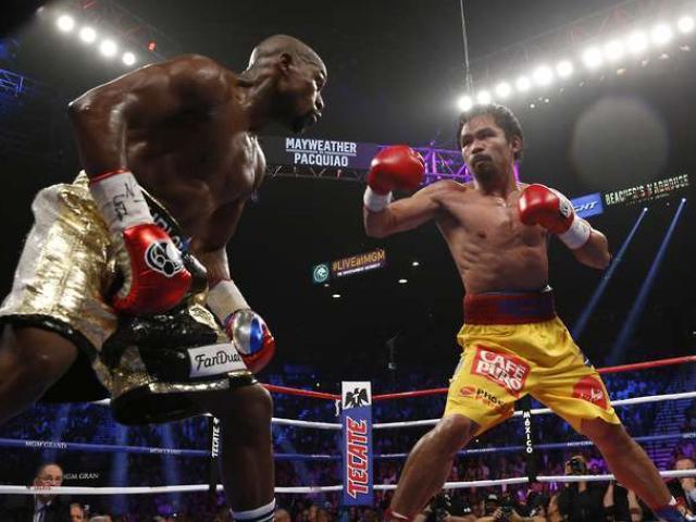 Tin thể thao HOT 16/5: Pacquiao dọa Mayweather nếu tái đấu McGregor