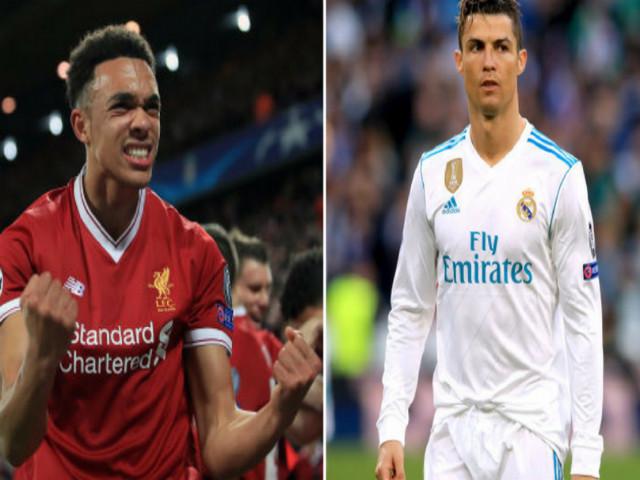 """Liverpool đấu Real chung kết C1: SAO 19 tuổi  và giấc mơ """"hủy diệt"""" Ronaldo"""