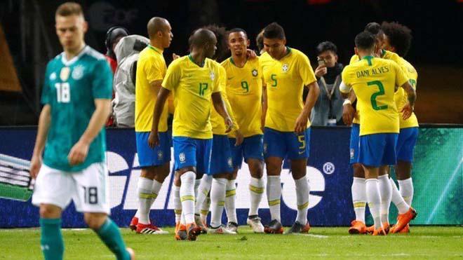 """Mourinho & tham vọng Brazil hóa MU: """"Nhà hát"""" chào đón 3 """"vũ công"""" tuyệt đỉnh - 1"""