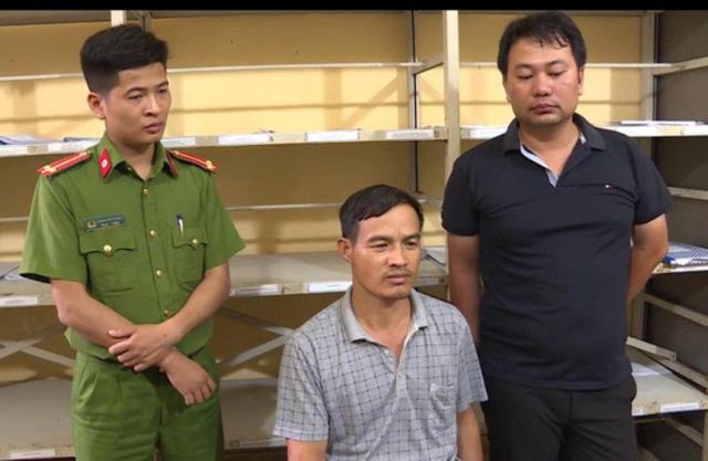 Đối tượng sát hại 2 bố con ở Hưng Yên khai gì khi đầu thú? - 1