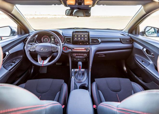 Hyundai Veloster 2019 công bố giá bán từ 420 triệu đồng - 6