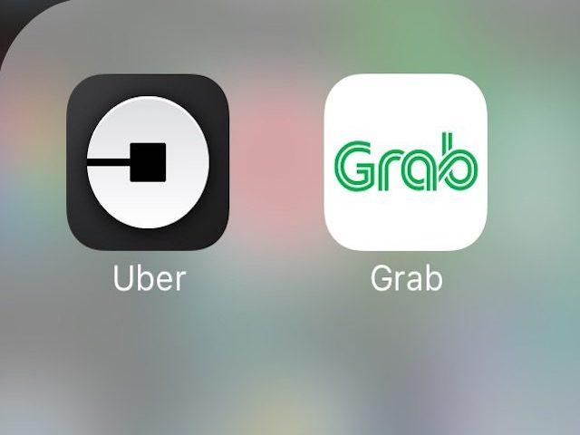 Bộ Công thương điều tra vụ Grab mua Uber trong tối đa 300 ngày