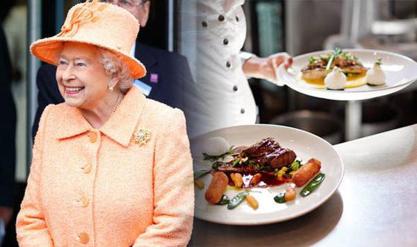 Những quy tắc ăn uống đơn giản giúp Nữ hoàng Elizabeth thọ trăm tuổi - 1