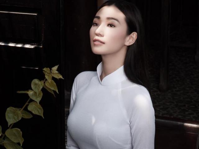 Sau ồn ào với Trường Giang, Khánh My tuyên bố phụ nữ sang chảnh không sống bám đàn ông