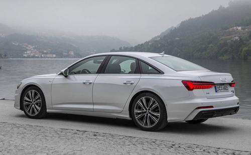 """Audi A6 2019 có gì nổi bật trước """"Mẹc"""" E, BMW Series 5? - 4"""