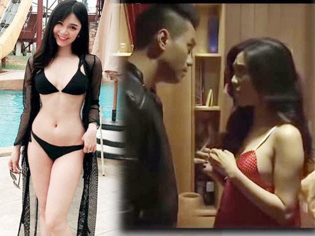 Thanh Bi kể về sự cố thời trang ngượng ngùng nhất trong Người phán xử