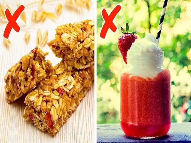 9 câu trả lời hay nhất cho câu hỏi: 'Ăn gì để khỏe mạnh'? - 2