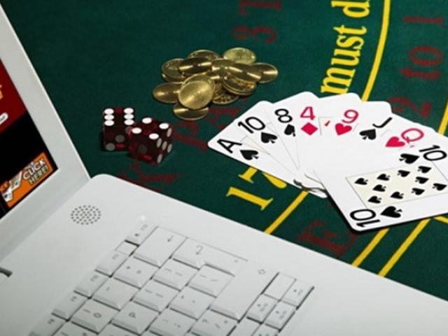 Đánh sập đường dây đánh bạc 120 tỷ đồng qua mạng
